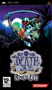 Death Junior 2: Root of Evil (Wii)