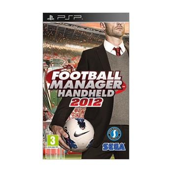 Football Manager 2009 Handheld (PSP)
