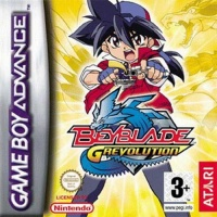 Beyblade Grenolution (GameBoy)