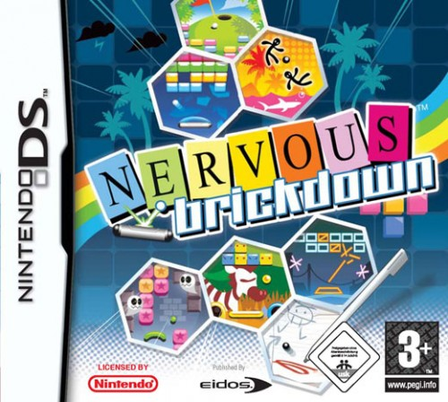 Nervous Brickdown (NDS)