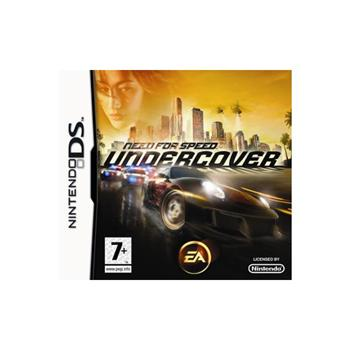 Need for Speed Undercover (Nds)