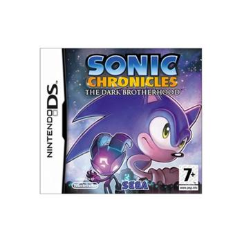 Sonic Chronicles: The Dark Brotherhood (NDS)