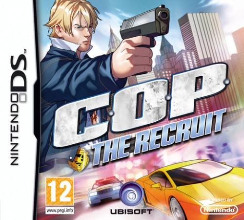 C. O. P. The Recruit (NDS)