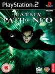 The Matrix: The Path of Neo PS2
