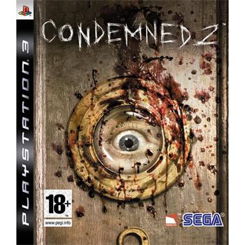 Condemned 2: Bloodshot (PS3)