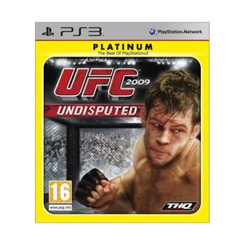 UFC 2009: Undisputed (PS3)