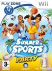 Summer Sport 2: Island Sports Party Nintendo WII