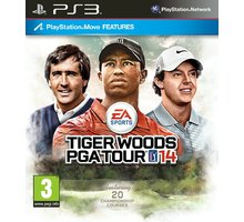 Tiger Woods PGA Tour 2014 (PS3)