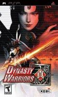 Dynasty Warriors (PSP)