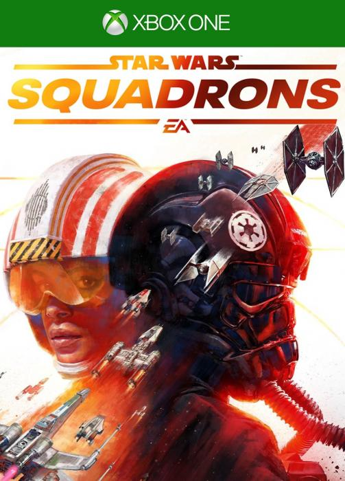 EA Star Wars: Squadrons (Xbox One)