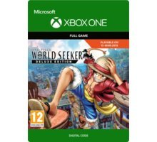 Namco Bandai One Piece World Seeker (Xbox One)