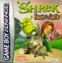 Shrek: Hassle at the Castle