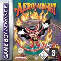 Aero the Acro-bat (GameBoy)