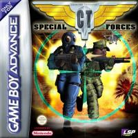 CT Special Forces (GameBoy)