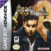 Dead to Rights (GameBoy)