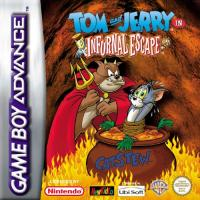Tom  Jerry in Infurnal Escape