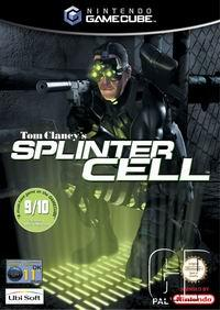 Splinter Cell (GameCube)