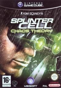Splinter Cell Chaos Theory (GameCube)
