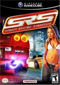 Street Racing Syndicate (Gamecube)