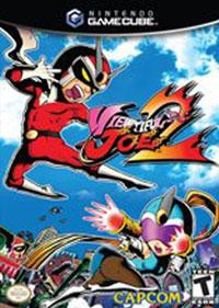 Viewtiful Joe 2 (GameCube)