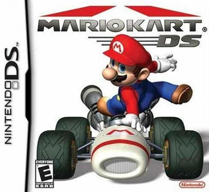 Super Mario 64DS (NDS)