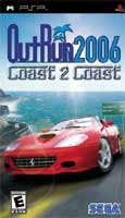 Outrun 2006 Cost 2 Coast