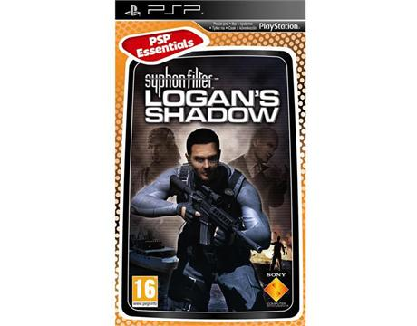 Syphon Filter: Logans Shadow (PSP)