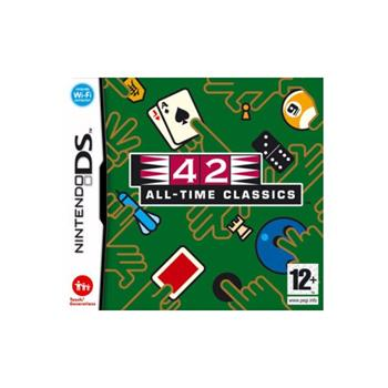42 All-Time Classics (Nds)