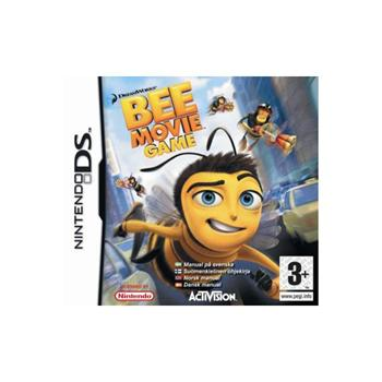 Bee Movie Game (Nds)