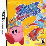 Kirby Mouse Attack (NDS)