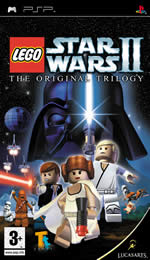 LEGO Star Wars II: The Original Trilogy (Nds)