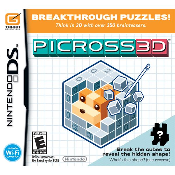 Picross (NDS)