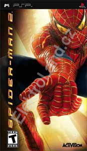Spiderman 2 (NDS)