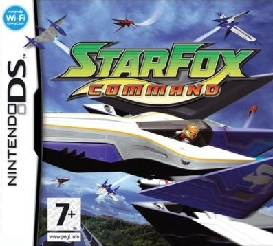 Star Fox (NDS)