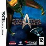 Star Trek: Tactical Assault (Nds)