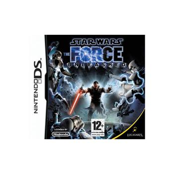 Star Wars: The Force Unleashed (Nds)
