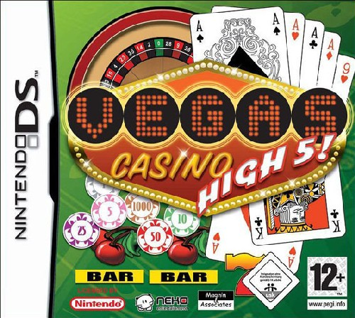 Texas Hold Em Poker (NDS)