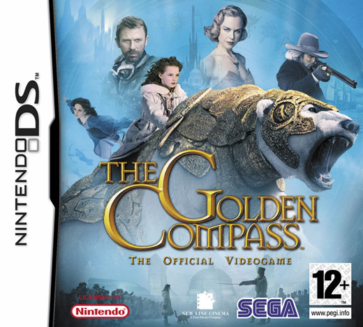 The Golden Compass (Nds)