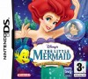 The Little Mermaid Ariels Undersea Adventure (NDS)