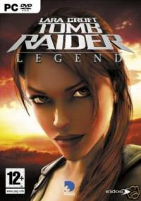 Tomb Raider Legend (Nds)