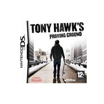 Tony Hawks Proving Ground (Nds)