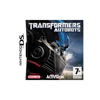 Transformers: The Game (Nds)