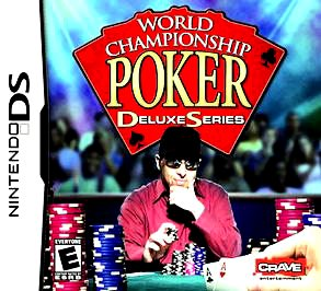 World Championship PokerDeluxe Series (NDS)