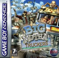 Big Mutha Truckers (NDS)