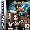Double pack Prince of Persia + Tomb Raider