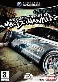 Need For Speed Most Wanted (Nds)
